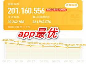 能掙錢的app哪個好? 手機做什么掙錢的app可以賺最多